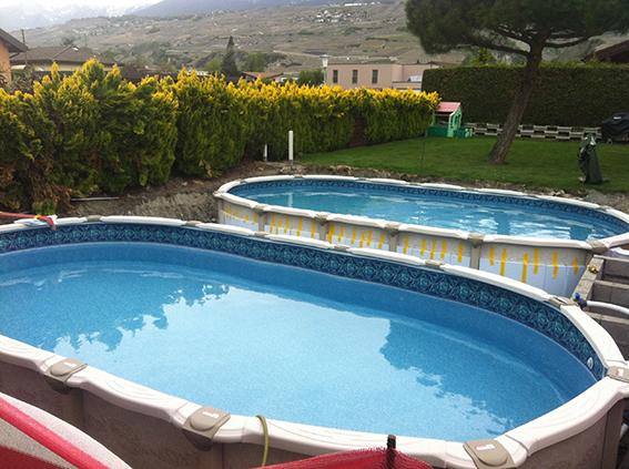 Piscines spas accessoires for Accessoire piscine 94